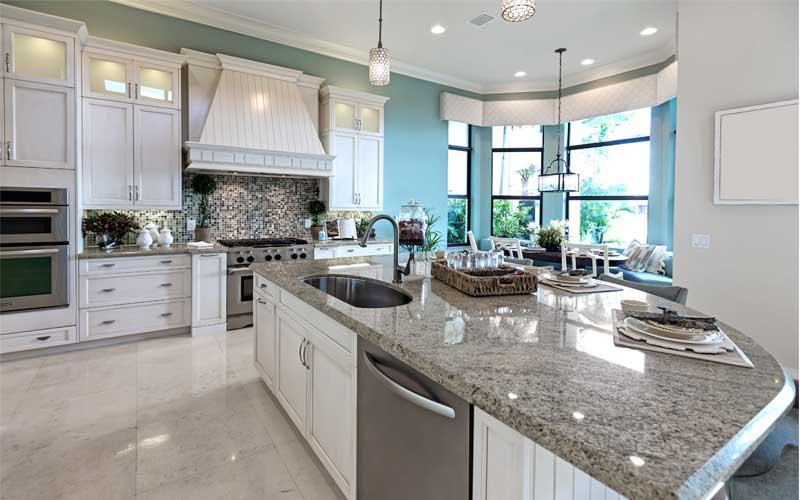 Granite Is A Natural Durable Stone Found In Many Parts Of The World Extremely And Resistant To Heat Scratches