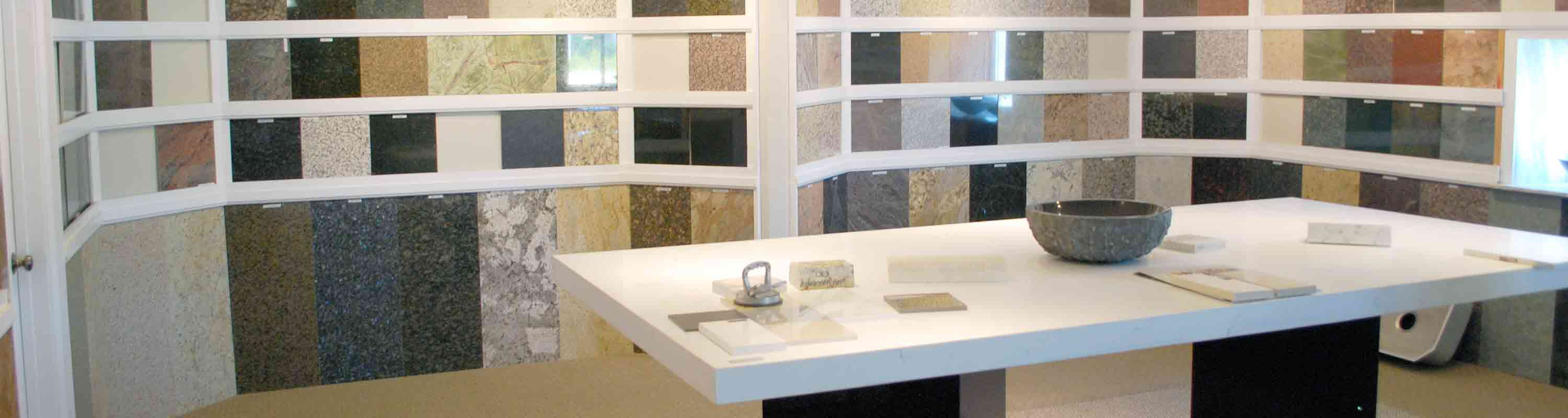 Granite Showrooms : Cape Cod Marble & Granite Showroom Cape Cod Marble & Granite